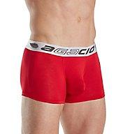 Agacio Basic Large Pouch Short Boxer AGG014
