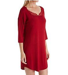 Arianne Gwen 3/4 Sleeve Nightgown 8015