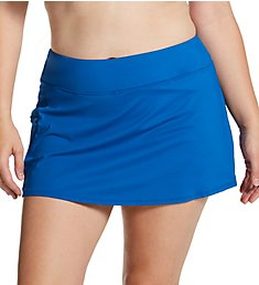 Beach House Woman Paloma Beach Emma Pull On Plus Size Swim Skirt HW58058