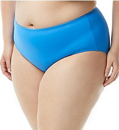 Beach House Woman Paloma Beach Chloe High Waist Bikini Swim Bottom HW58265