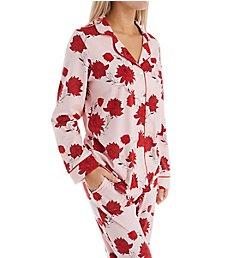 BedHead Pajamas Budding Romance PJ Set 292126R