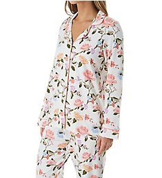 BedHead Pajamas Isabella Long Sleeve Classic PJ Set 2921276