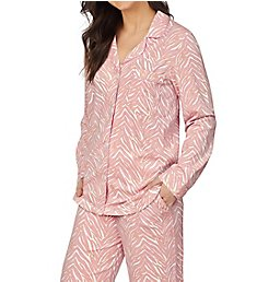 BedHead Pajamas Wild One Long Sleeve Classic PJ Set BH29212