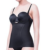 Body Hush Glamour Matte and Shine Lift & Slim WYOB Camisole BH1506MS