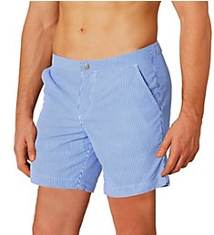 Boto Rio Tailored Fit Swim Trunk with Supportive Liner 71501