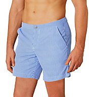 Boto Rio Tailored Fit Swim Trunk with Support Pouch 71501