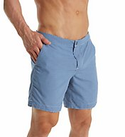 Boto Rio Tailored Fit Swim Trunk with Support Pouch 715RIO