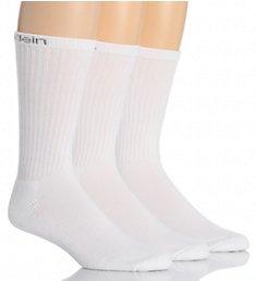 Calvin Klein Calvin Klein Athletic Crew Socks - 3 Pack A93008