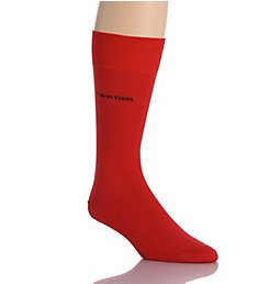 Calvin Klein Giza Cotton Flat Knit Crew Sock ACL117