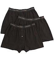 Calvin Klein Cotton Classic Knit Boxer - 3 Pack NU3040