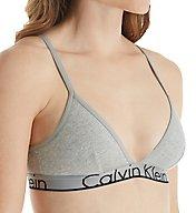 Calvin Klein Calvin Klein ID Unlined Triangle Bralette QF1758