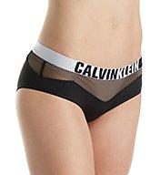 Calvin Klein Men's Hook Up Hipster Panty QF1780