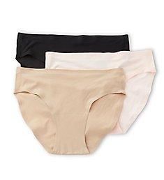 Chantelle Soft Stretch Seamless Bikini Panty - 3 Pack 2643PK