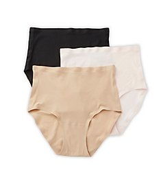 Chantelle Soft Stretch Seamless Brief Panty - 3 Pack 2647PK