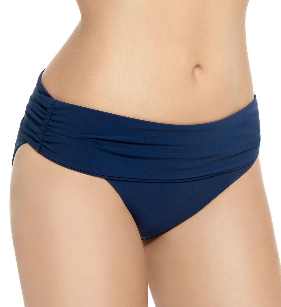 Christina Basic Fold Brief Swim Bottom ZZ3147