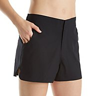 Christina Basic Tactel Short Swim Bottom ZZ4007