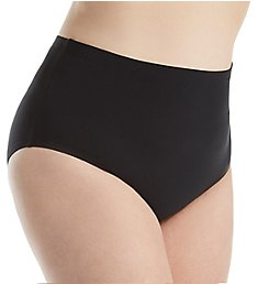 Christina Basic Plus High Waist Swim Bottom ZZ40Y7