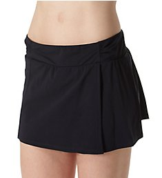 Christina Basic Skirted Brief Swim Bottom ZZ6147