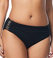Coco Reef Horizon Mid Rise Brief Swim Bottom U80166