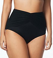 Coco Reef Master Classics High Waist Brief Swim Bottom U82143