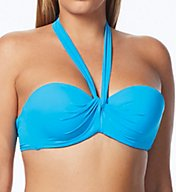 Coco Reef Master Classics 5-Way Convertible Swim Top U82988