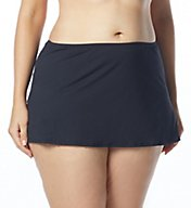 Coco Reef Plus Skirted Brief Swim Bottom UX8252