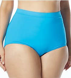 Coco Reef Plus Power Shaping Brief Swim Bottom UX8270