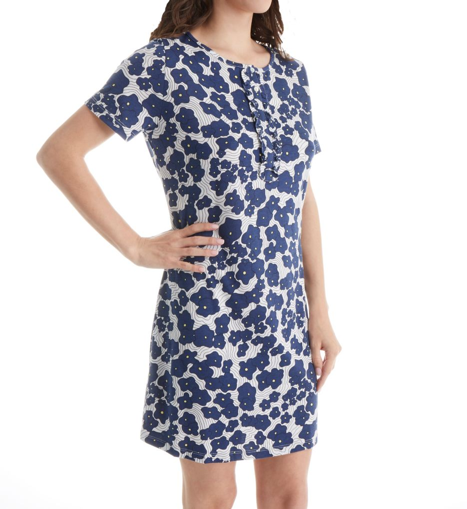 Cosabella Paul & Joe Emma Sleep Pajama Dress EMMAZ7