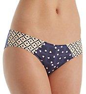 Cosabella Paul & Joe Jeanne Printed Low Rise Bikini Panty JP0521