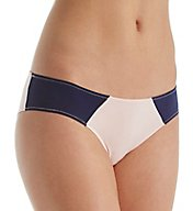 Cosabella Paul & Joe Jeanne Color Block Bikini Panty JT0521
