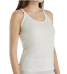Cottonique Natural Organic Cotton Camisole W22217