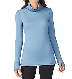 Cuddl Duds Thermawear Long Sleeve Cowl Neck Shirt 8921136