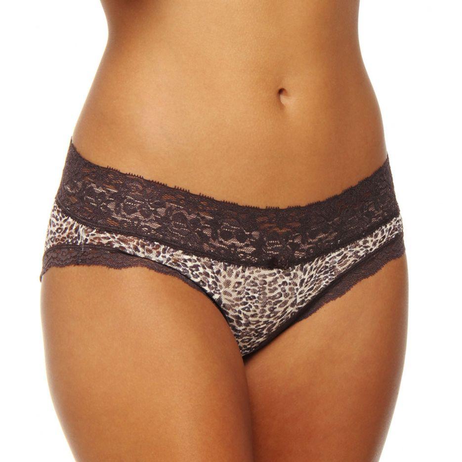 DKNY Signature Lace Bikini Panty 543000
