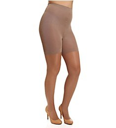 Donna Karan Sheer Satin Ultimate Toner Hosiery 0B109