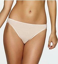 Felina So Smooth Hi Cut Panties 901P