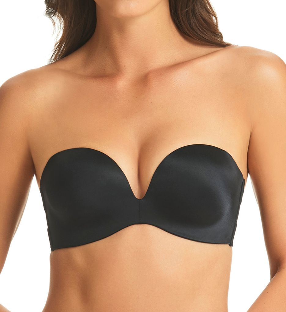 fine lines Refined Wireless Strapless Convertible Bra RL136
