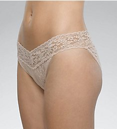 Hanky Panky Signature Lace V-kini Panty 482374