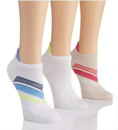 Hue Tab Back Liner with Cushion Sock - 3 Pack 17381