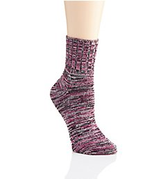 Hue Spacedye Shortie Boot Sock 18473