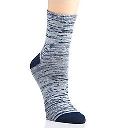 Hue Super Soft Cropped Sock 18874