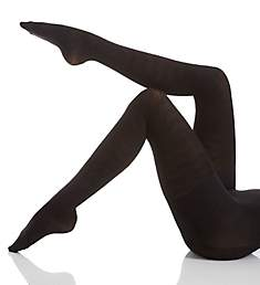 Hue Chevron Texture Shaping Tights 19771