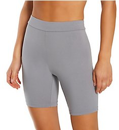 Hue Cotton High Waist Bike Shorts 20627