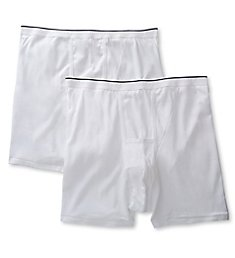 Jockey Big Man Pouch Boxer Briefs - 2 Pack 1188
