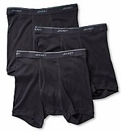 Jockey Stay Cool Plus Boxer Briefs - 3 Pack 8101