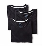 Jockey Stay Cool Plus Crew Neck T-Shirts - 3 Pack 8106