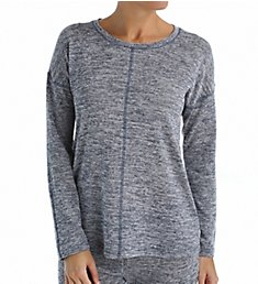 Jockey Sleepwear Swedish Modern Long Sleeve Top 3351045