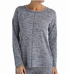 Jockey Sleepwear Swedish Modern Long Sleeve Top 3351045