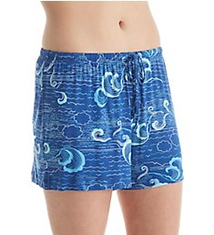 Jockey Sleepwear Poppy Waves Boxer 3371095