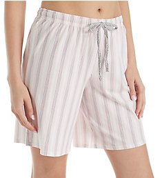 Jockey Sleepwear Love that Lasts Bermuda Short JK11525