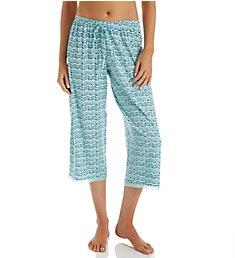 Jockey Sleepwear Bring on Summer Cropped Pants JK81524